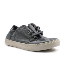 Sneakers  Natural World color Grigio  Sneaker Bassa Uomo Natural World online - prezzo:   49.90 €