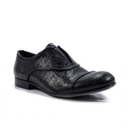 Stringate  Pawelks color Nero  Stringata Uomo Pawelks online - prezzo:   149.90 €