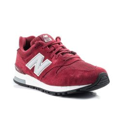 Sneakers  New Balance color Bordeaux  Sneaker Bassa Uomo New Balance online - prezzo:   84.90 €
