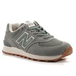 478bf6a4b377c Sneakers New Balance color Grigio Sneaker Bassa Uomo New Balance online -  prezzo  66.43 €