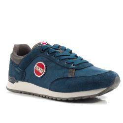 065af0a51a135 Sneakers Colmar color Blu-Grigio Sneaker Bassa Uomo Colmar online - prezzo   109.90 €